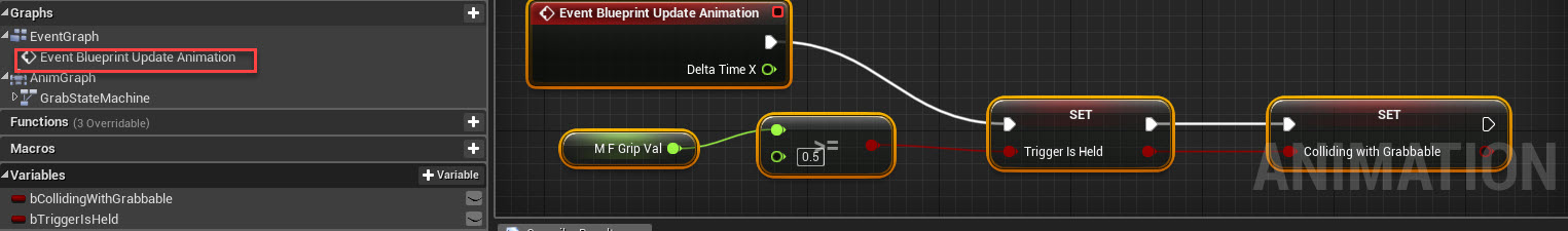 Motion Controller Input for Player Pawn – Game Development Articles